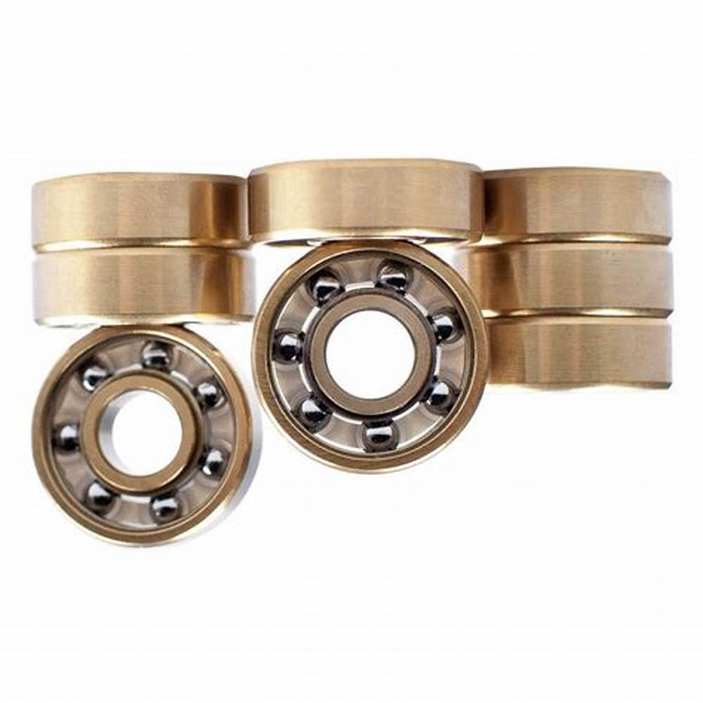60 Series 6002 Open Zz 2rz 2RS Ball Bearing by Cixi Kent Bearing Manufacture