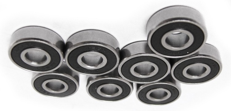 NSK UC202 UC206 UC208 UC210 Pillow Block Bearing Chrome Steel Insert Bearing