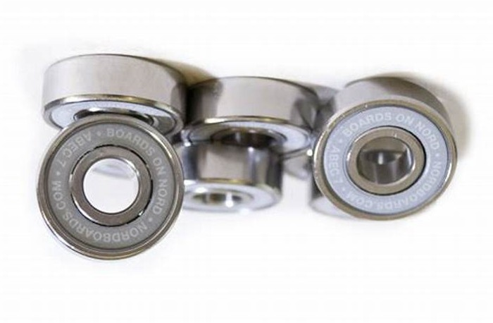 Spherical Roller Bearings of High Speed 21306