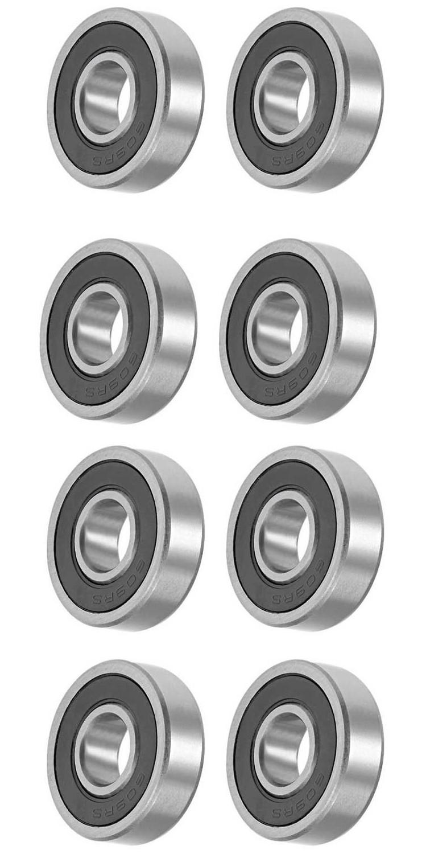 All sizes brand bearings deep groove ball bearing good quality NTN NSK bearings