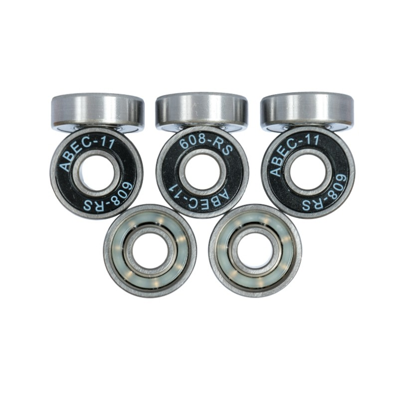 Original NSK Bearing 6000 Deep Groove Ball Bearing