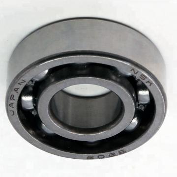 Angular Contact Ball Bearing 7312 Becbm with Brass Cage