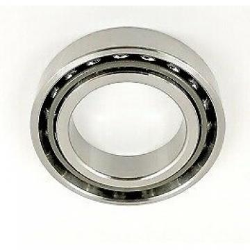 Extra Small Ball Bearings and Miniature Ball Bearings (Metric Design)