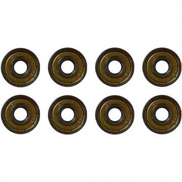 NSK/NTN Deep Groove Ball Bearing 607 609 6201 6303 6305 Machine Parts Bearing