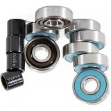 NTN Various Plastic Bearing 6204 Deep Groove Ball Bearing