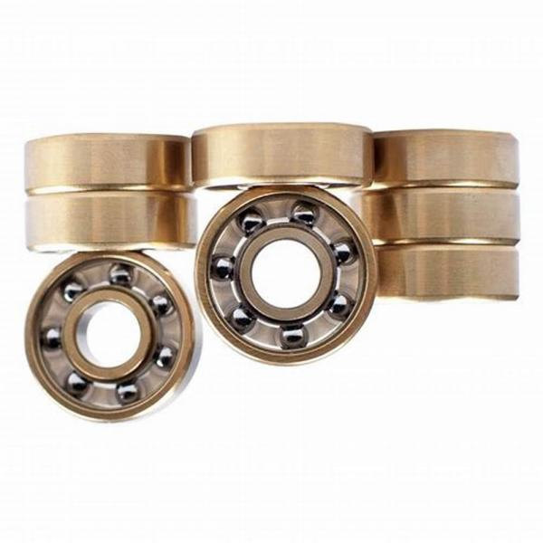 High Precision NSK Deep Groove Ball Bearing 6002 6002RS 6002-2RS #1 image