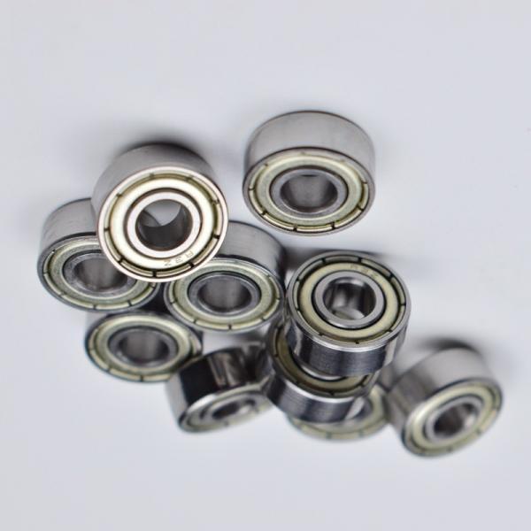 6000 6001 6002 6003 6004 Zz 2RS Ball Bearing #1 image