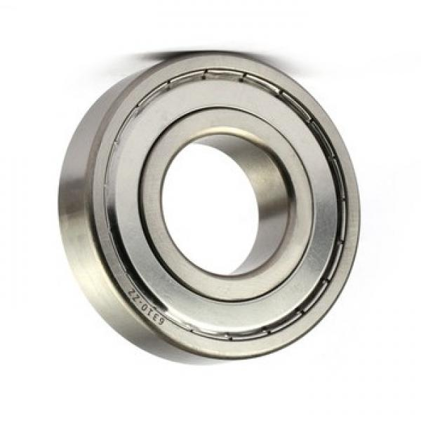 Inser Ball Bearings for Agriculltural Machinery (UC205-16, UC206, UC206-17, UC206-18, UC206-19, UC206-20, UC207, UC207-20, UC207-21, UC207-22, UC207-23, UC208) #1 image