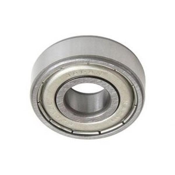 UCP208 Ball Bearing Unit with UC208 Chrome Steel Insert Bearing #1 image