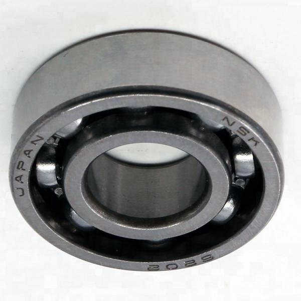 Angular Contact Ball Bearing 7312 #1 image