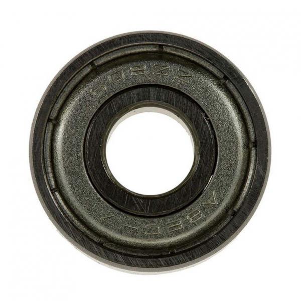 High Speed Ball Bearings Manufacturers Miniature Bearing SKF 7312 Becbm Angular Contact Ball Bearing #1 image