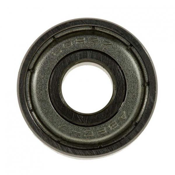 Precision P4 Angular Contact Ball Bearing 7312 Export to America Europe Market #1 image