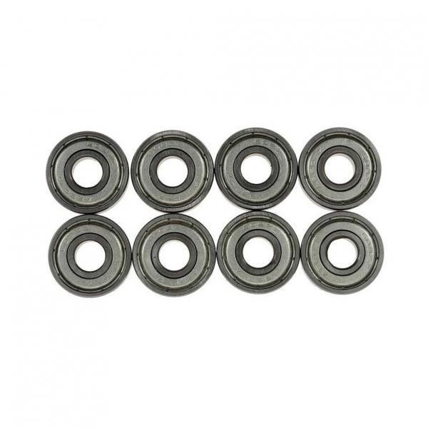 NSK Chrome Steel Precision Angular Contact Ball Bearing 7312 Oil Drilling Platform Bearing #1 image