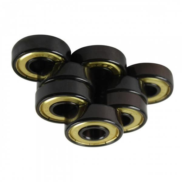 Brass Retainer NSK NTN Koyo Timken SKF Bearing 23020 22220 23220 23022 23122 24122 22222 23222 21322 Spherical Roller Bearing #1 image