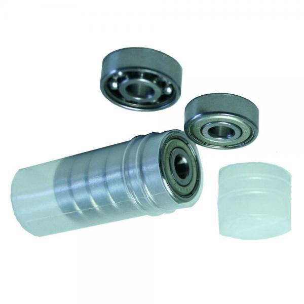 Ball bearing 6206 6205 6207 -2RS 2z zz Open bearing OEM customize quality brand packing bearing OEM Chinese manufacturer #1 image