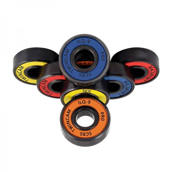 NSK Deep groove ball bearing 6201 6202 6203 all type bearing #1 image