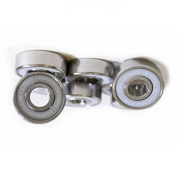 Spherical Roller Bearings of High Speed 21306 #1 image