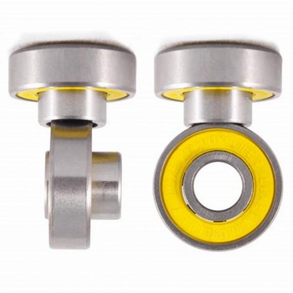 Ca/MB/Cc/Ek/K/ W33 Chrome Steel Spherical Roller Bearing #1 image