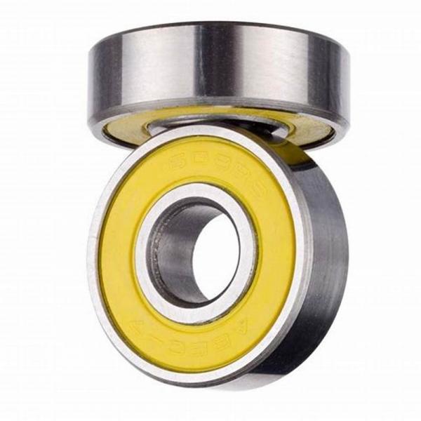 Ca/Ma/MB/Cc/E/Ek/K/ W33 Type Spherical Roller Bearings with C0, C3, P0, P6, P5, P2 #1 image