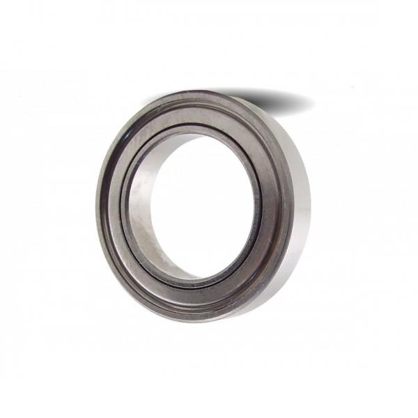 NSK NTN KOYO Factory direct top level Deep groove ball bearing 6306 #1 image