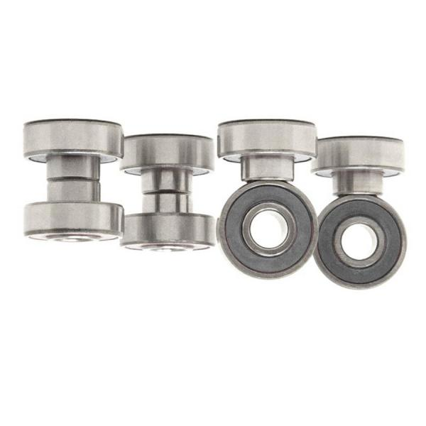 SKF NTN NACHI INA IKO Kg Double Rows Angular Contact Ball Bearing for Machine Parts (3200 2RS) #1 image