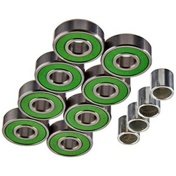 SKF Distributor High Quality Silicon Nitride Ceramic Angular Contact Ball Bearing 7002 #1 image