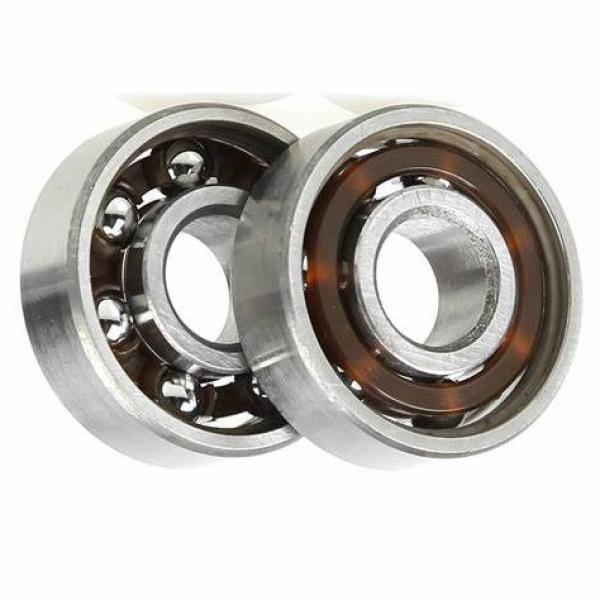 NSK SKF Motorcycle Parts Auto Angular Contact Ball Bearing (7015AC) #1 image