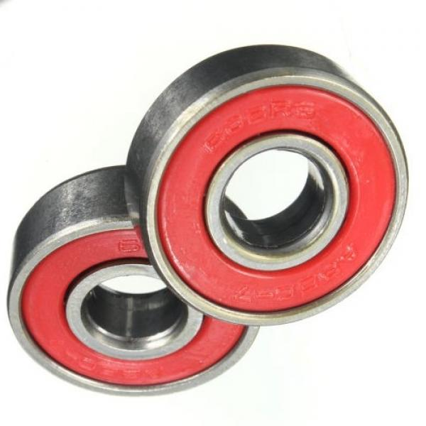 High Speed Precision (Angular Contact/Thrust/taper roller/Self-Aligning/Flanged/Inch/Stainless steel) Ball Bearings, Bearing #1 image