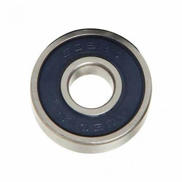 for Screw Spindle High Precision China Angular Contact Ball Bearing NSK 40tac72bsuc10pn7b #1 image