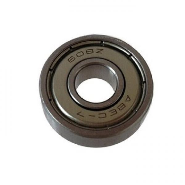 20x65x15 Original 180704K Japan NSK Ball Bearing 6604 Bearing #1 image
