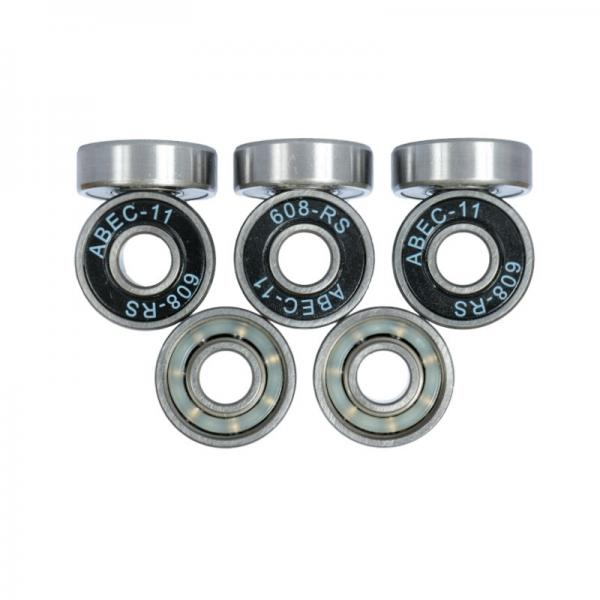 China Suppliers High Precision NSK Deep Groove Ball Bearing 6002 #1 image