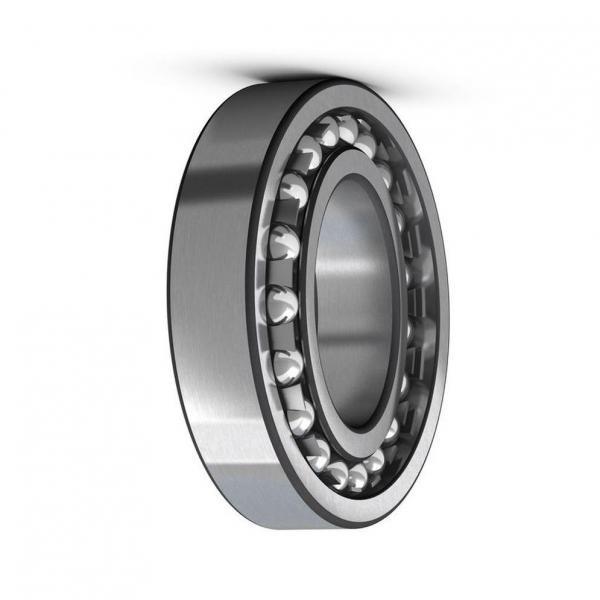 High performance nsk tapered roller bearing HR32217J #1 image
