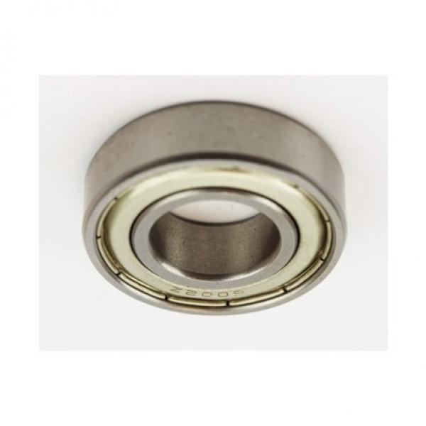 chrome steel 35*72*23mm 32207 7507 Taper roller bearing good performance and low price factory directly supply #1 image