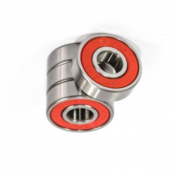6205 6206 6004 6203 2RS Hub Wheel Bearing NSK 6203 Bearing #1 image