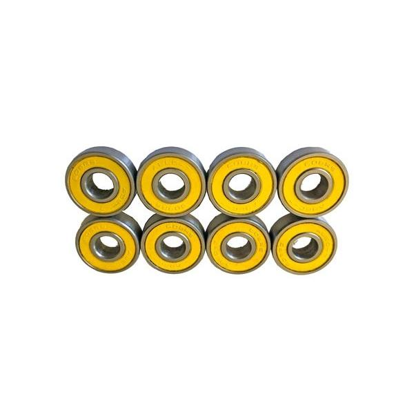 9X17X4 mm Hybrid Ceramic Deep Groove Ball Bearing 689 2RS 689z 689zz 689RS, China Bearing Factory #1 image