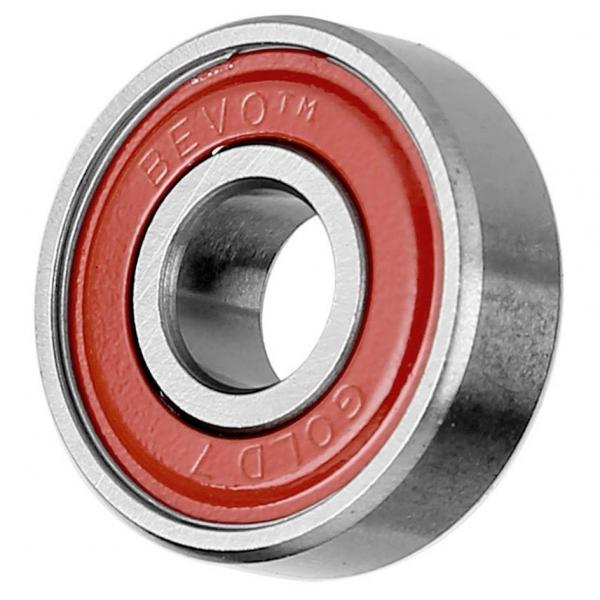 Deep Groove Ball Bearing, 6301 6302 6303 6304 6305 6306, Bearing Steel, SKF, NSK, NTN, Auto, Motorcycle, Home Electronics, Motor #1 image