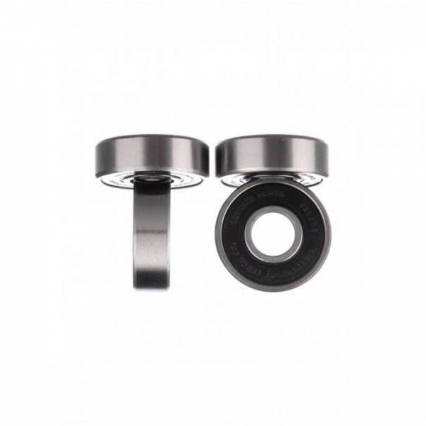 Single row 55x120x45.51 taper roller bearing 32311 TIMKEN bearing #1 image