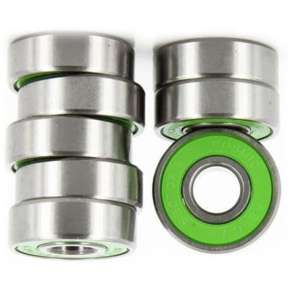 Wheel Bearing Set200 Set201 Set202 Set203 Set204 Set205 Taper Roller Bearing Lm451349/Lm451310 368A/362A Lm545849/Lm545810 475/472A 570/563 469/453X #1 image